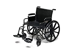 Traveler HD Wheelchair