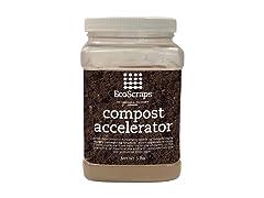 Ecoscraps 5-Pound Compost Accelerator