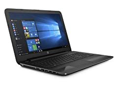 "HP 255-G3 15.6"" AMD Quad-Core Notebook"