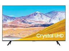 """Samsung 65"""" Class TU8000 / TU800D 4K TV"""