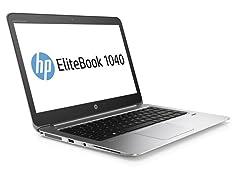 "HP EliteBook 1040-G3 14"" Intel i5 Laptop"