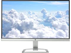 "HP 23"" IPS Full-HD LED-backlit Monitor"