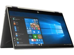 "HP Pavilion x360 15"" Intel i5, 1TB Convertible"