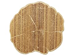 "Totally Bamboo 13"" Tree of Life Serving Board"