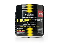 MuscleTech NeuroCore Fruit Punch 45sv