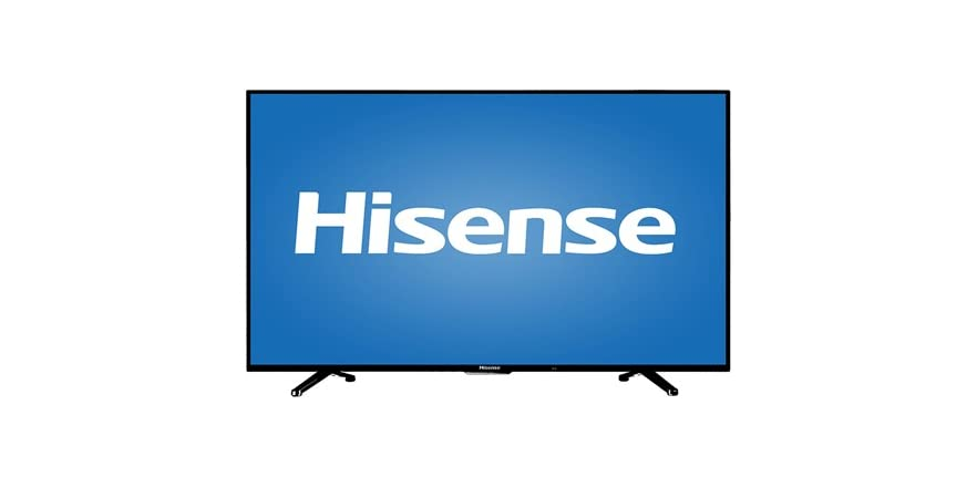 Hisense 40 U0026quot  1080p Led Full Web Smart Tv