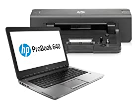 "HP ProBook 640 14"" Laptop (Your Choice)"