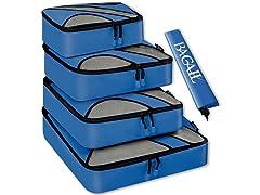 BAGAIL 4 Set Packing Cube Organizers