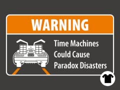 Paradox disasters