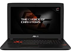 "ASUS ROG Strix 15.6"" GL502VS Laptop"