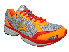 Odyssey Men's - Grey/Orange