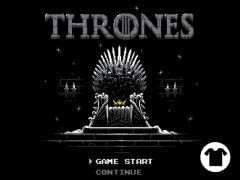 That Thrones Game