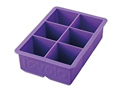 Tovolo King Cube Ice Tray-6 Colors