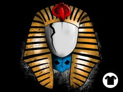 Pharaoh Commander