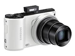 14.2MP Digital Cam w/ Hybrid Touch