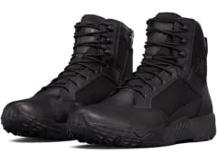 UA Stellar Side Zip Tactical Boots