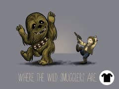 Wild Smugglers