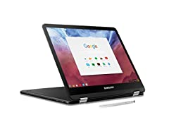 """Samsung 12.3"""" Chromebook Pro M3-6Y30 4GB 32GB"""