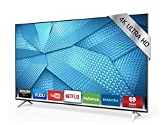 "VIZIO 43"" 4K UHD Full-Array LED Smart TV"