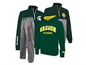 NCAA Fleece