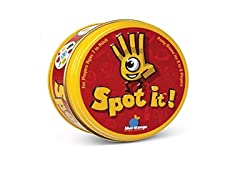 Spot It Original Party Game