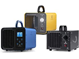 Airthereal Commercial Ozone Generators