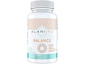 Alani Nu Hormonal Balance