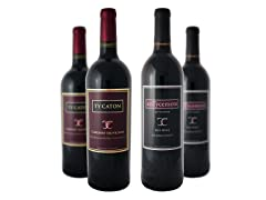 Ty Caton Mixed Red (4)