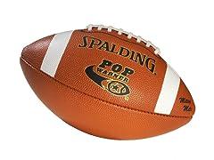 Pop Warner Mitey Mite Composite Football