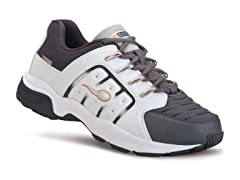 Women's XLR8 II - White/Charcoal
