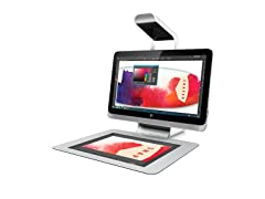 """HP Sprout Pro 23"""" FHD Intel i7 All-In-One"""