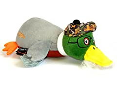 Duck Dynasty Duck- Si- 2 Sizes
