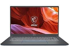 MSI Modern 14 A10M-460 Ultra Thin Laptop