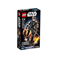 Deals on LEGO Star Wars Jyn Erso Toy