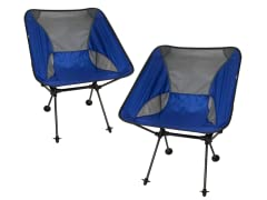 TravelChair PackTite Chair 2-Pack