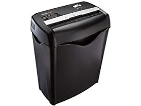 AmazonBasics 6-Sheet Shredder