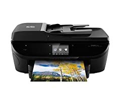 HP ENVY 7645 Wireless All-In-One Printer