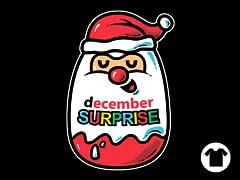 December Surprise