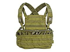 Blackhawk Enhanced Commando Recon Chest Harness