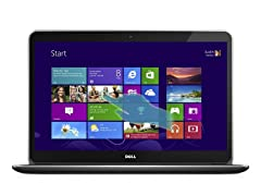 """Dell XPS 15.6"""" QHD+ Intel i7 Touch Laptop"""