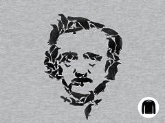 Poe-etic Crewneck Sweatshirt
