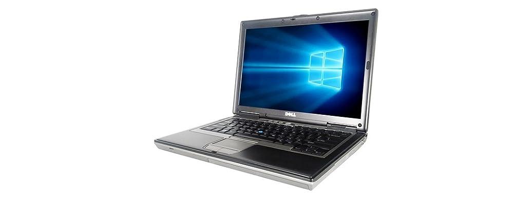 Dell D630 14.1