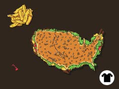 United Tastes of America