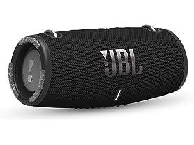 JBL Xtreme 3 Portable Bluetooth Speaker with Deep Bass, IP67 Waterproof