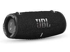 JBL Xtreme 3 Portable Bluetooth Speaker (Grade A Refurbished)
