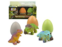 Animal Planet Grow Eggs- Dinosaur