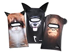 Beardo Animal Balaclava (Ski Mask)