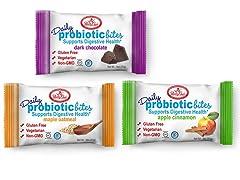 Probiotic Bites, 36 Count