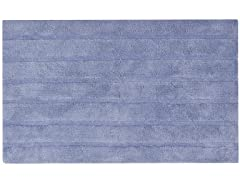 "Light Purple 20""x34"" Bath Rugs - Set of 2"