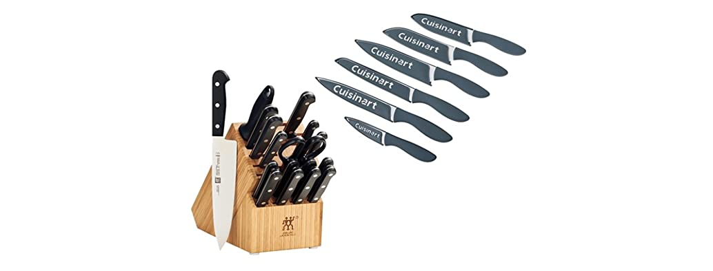 Knife Sets (Your Choice)